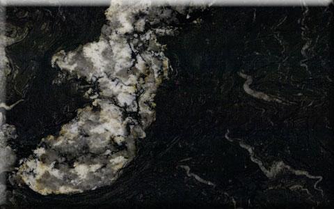 Image of Cosmic Black